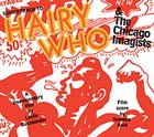 TOMEKA REID Hairy Who & The Chicago Imagists album cover