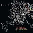 TOMEKA REID Tomeka Reid / Kyoko Kitamura / Taylor Ho Bynum / Joe Morris  :  Geometry of Caves album cover