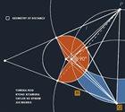 TOMEKA REID Tomeka  Reid / Kyoko Kitamura / Tyler Ho Bynum / Joe Morris : Geometry Of Distance album cover