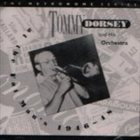 TOMMY DORSEY & HIS ORCHESTRA At the Fat Man's 1946~48 album cover