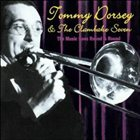 TOMMY DORSEY & HIS ORCHESTRA Music Goes Round and Round album cover