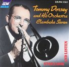 TOMMY DORSEY & HIS ORCHESTRA Stop, Look and Listen album cover