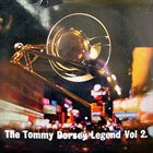 TOMMY DORSEY & HIS ORCHESTRA The Dorsey Legend Vol 2 album cover