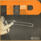 TOMMY DORSEY & HIS ORCHESTRA The One And Only Tommy Dorsey album cover