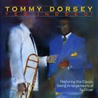TOMMY DORSEY & HIS ORCHESTRA Yes Indeed! album cover