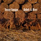 TOMMY FLANAGAN Ballads & Blues album cover