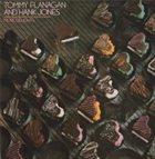 TOMMY FLANAGAN More Delights(with Hank Jones) album cover