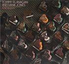 TOMMY FLANAGAN Tommy Flanagan And Hank Jones : More Delights album cover