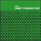 TOMMY FLANAGAN Overseas (aka  In Stockholm 1957) album cover