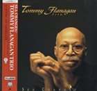 TOMMY FLANAGAN Sea Changes album cover