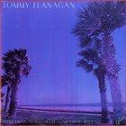 TOMMY FLANAGAN Something Borrowed, Something Blue album cover