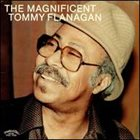 TOMMY FLANAGAN The Magnificent (aka Speak Low) album cover