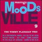 TOMMY FLANAGAN The Tommy Flanagan Trio (aka  In a Sentimental Mood) album cover