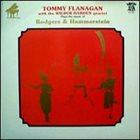 TOMMY FLANAGAN Tommy Flanagan, Wilbur Harden Quartet : Plays The Music Of Rodgers & Hammerstein album cover