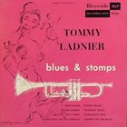 TOMMY LADNIER Blues & Stomps album cover