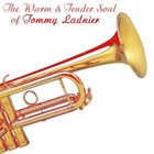 TOMMY LADNIER The Warm And Tender Soul Of Tommy Ladnier album cover