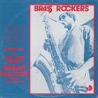 TOMMY MCCOOK Bunny Lee & King Tubby Present Tommy McCook And The Aggravators : Brass Rockers (aka Cookin') album cover