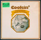TOMMY MCCOOK Cookin' album cover