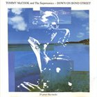 TOMMY MCCOOK Down on Bond Street album cover