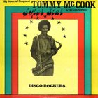 TOMMY MCCOOK Tommy McCook & The Agrovators : Super Star - Disco Rockers (aka Hot Lava) album cover