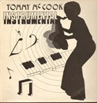 TOMMY MCCOOK Instrumental album cover