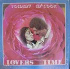 TOMMY MCCOOK Lovers Time album cover