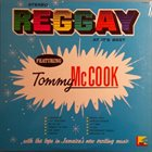 TOMMY MCCOOK Reggay at It's Best album cover