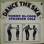 TOMMY MCCOOK Stranger Cole / Dance The Ska Vol. 6 album cover