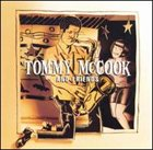 TOMMY MCCOOK The Authentic Ska Sound Of Tommy McCook album cover
