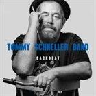 TOMMY SCHNELLER Backbeat album cover