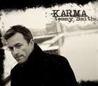 TOMMY SMITH Karma album cover