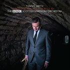 TOMMY SMITH Tommy Smith & The BBC Scottish Symphony Orchestra : Modern Jacobite album cover
