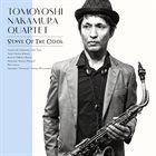 TOMOYOSHI NAKAMURA Sense Of The Cool album cover