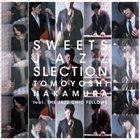 TOMOYOSHI NAKAMURA Tomoyoshi Nakamura Feat.The Jazz Chic Fellows : Bidanshi Jazz Sweets Jazz Selection album cover