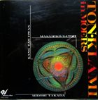 TON-KLAMI — In Moers album cover
