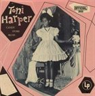 TONI HARPER Candy Store Blues album cover