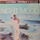 TONI HARPER Night Mood album cover
