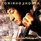 TONINHO HORTA Moonstone album cover