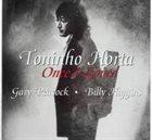 TONINHO HORTA Once I Loved album cover