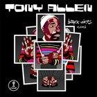 TONY ALLEN Black Voices Revisited album cover
