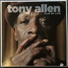 TONY ALLEN Film of Life album cover