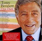 TONY BENNETT Viva Duets album cover