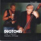 TONY CIMOROSI Duotones album cover