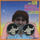 TONY COE Mainly Mancini album cover