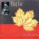 TONY COE Some Other Autumn album cover