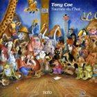 TONY COE Tournée Du Chat album cover