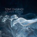 TONY DAGRADI Gemini Rising album cover