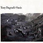 TONY DAGRADI Oasis album cover