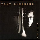 TONY GUERRERO Mysterie album cover