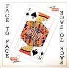 TONY HYMAS Face To Face album cover
